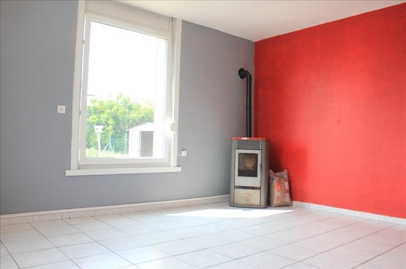 Vente maison / villa Hermies 84500€ - Photo 2