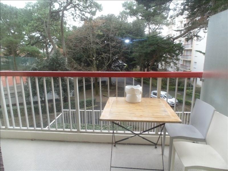 Location appartement Pornichet - centre 480€ CC - Photo 1