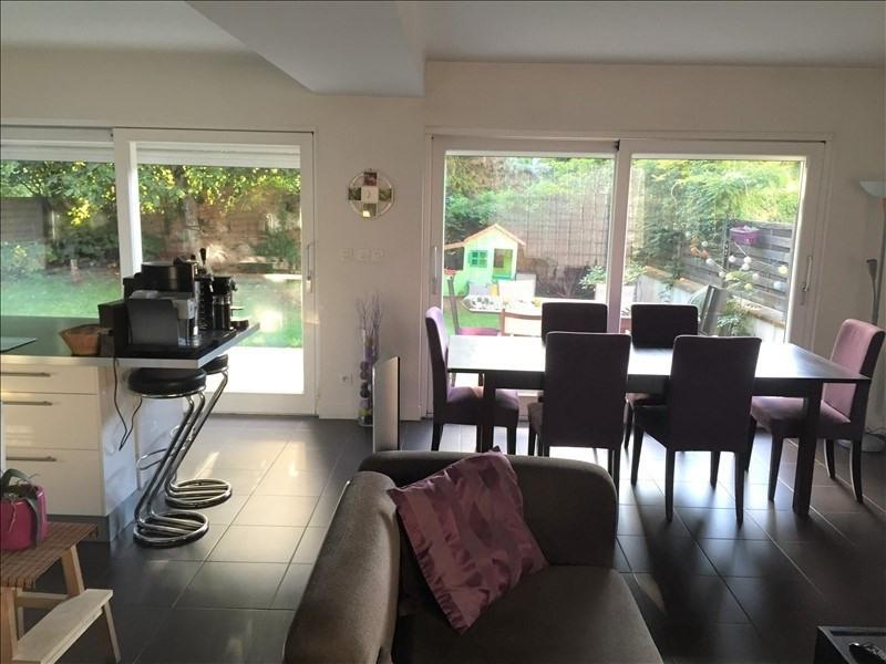 Vente maison / villa Le raincy 459000€ - Photo 5