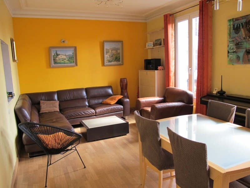 Vente appartement Bois colombes 545 000€ - Photo 1