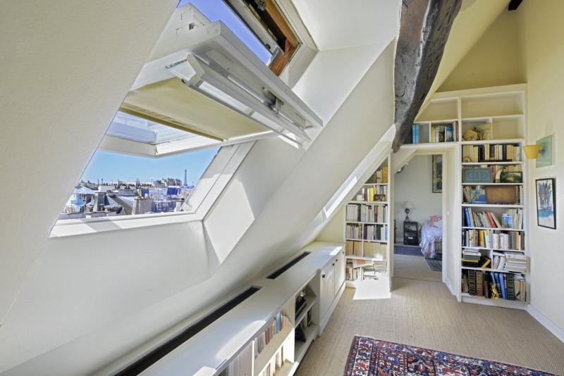 Immobile residenziali di prestigio appartamento Paris 6ème 3120000€ - Fotografia 16