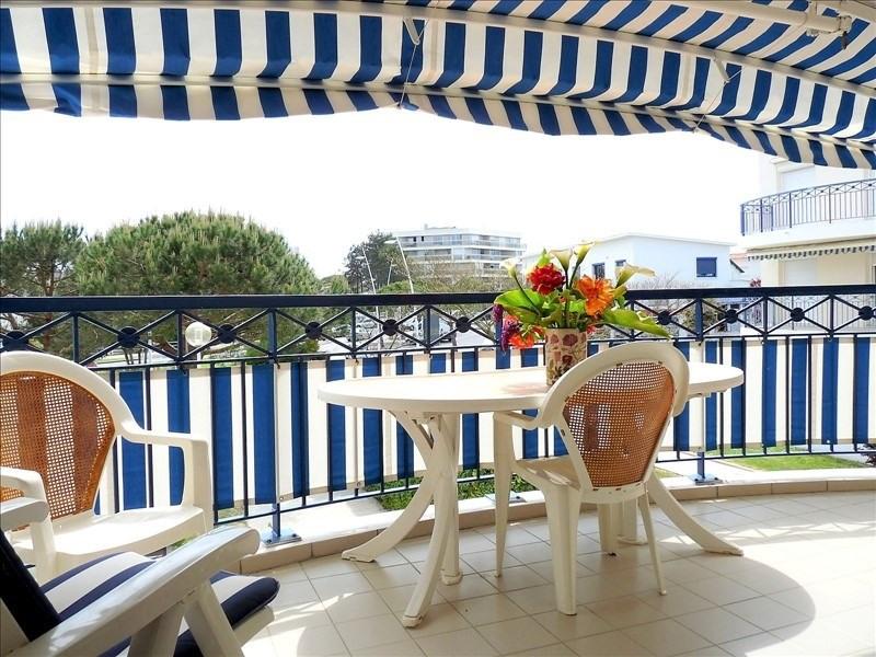 Sale apartment Vaux-sur-mer 210000€ - Picture 2