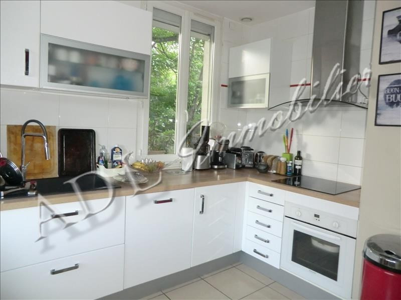 Sale house / villa Orry la ville 450000€ - Picture 4
