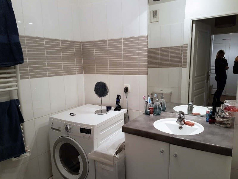 Venta  apartamento Asnieres sur seine 395000€ - Fotografía 9