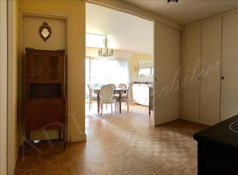 Vente appartement Chantilly 330 000€ - Photo 4
