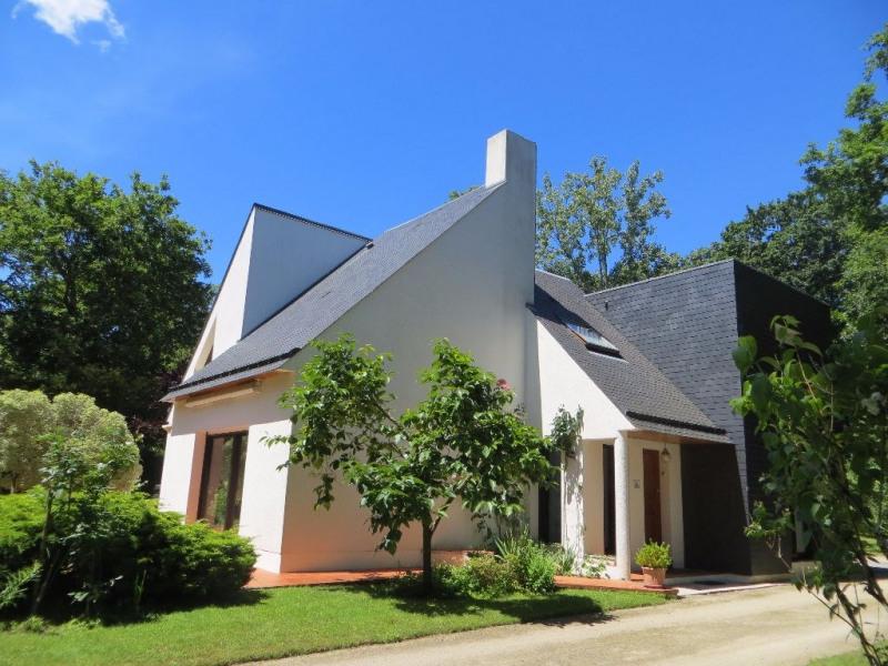 Sale house / villa Saint andre des eaux 509600€ - Picture 1