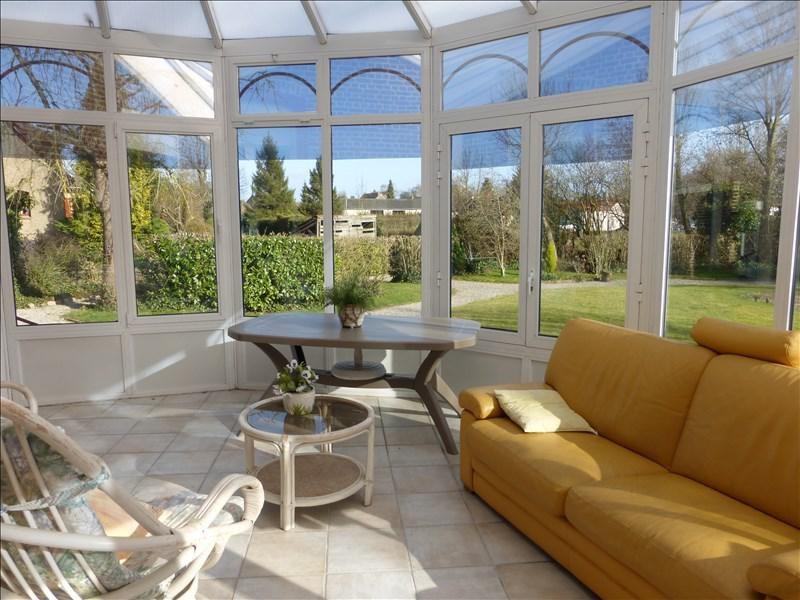 Vente maison / villa Bethune 252000€ - Photo 8