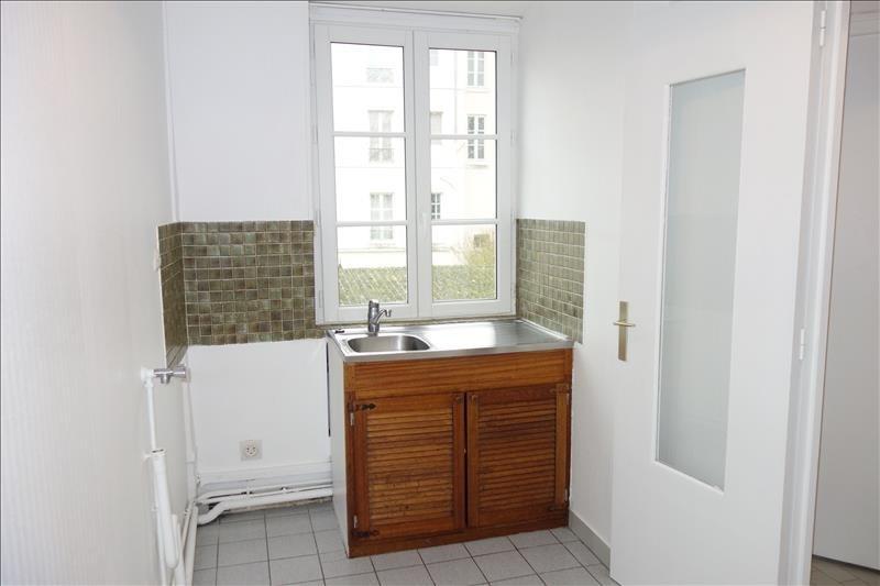 Sale apartment Versailles 182000€ - Picture 4