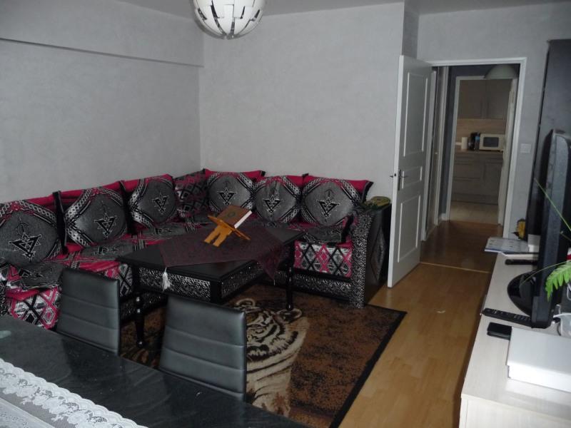 Venta  apartamento Epinay sous senart 120000€ - Fotografía 2