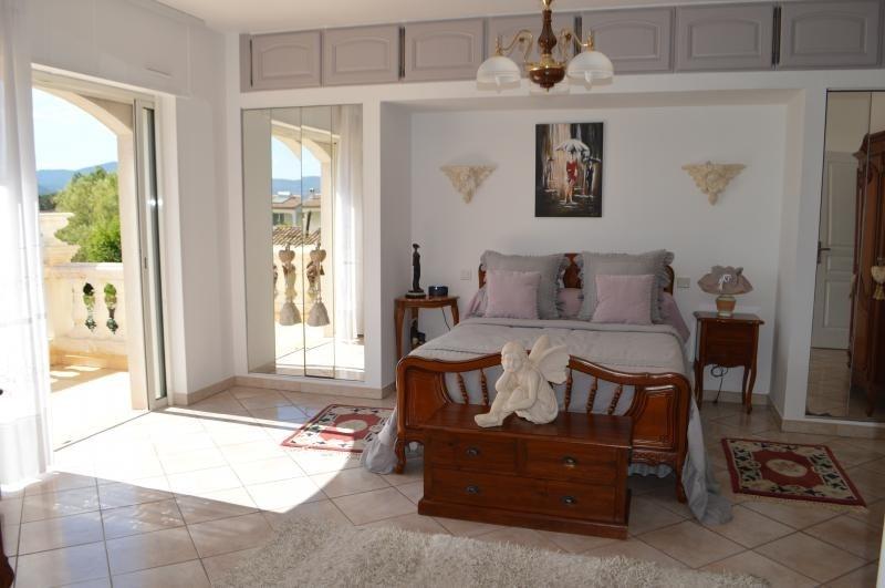 Продажa дом Le muy 550000€ - Фото 7