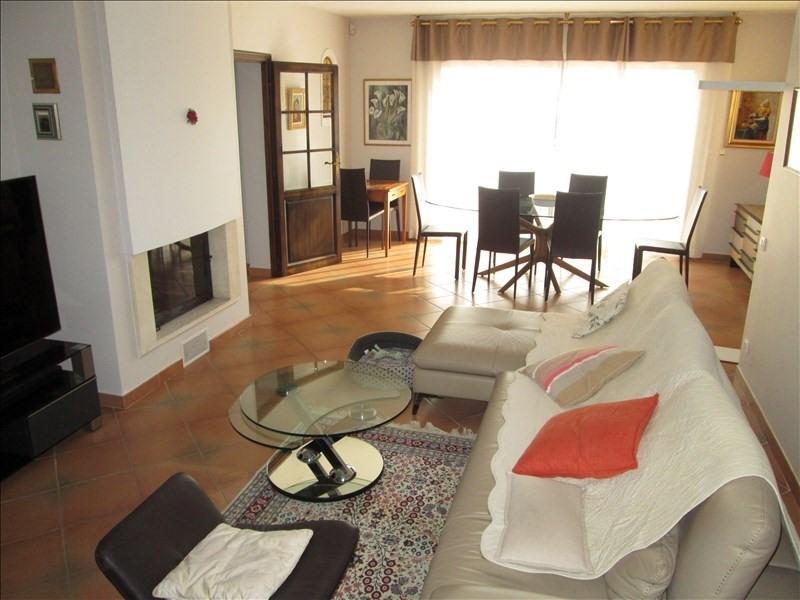 Deluxe sale house / villa Poussan 680000€ - Picture 2