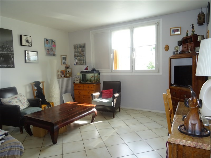 Sale apartment Marly le roi 220 000€ - Picture 1