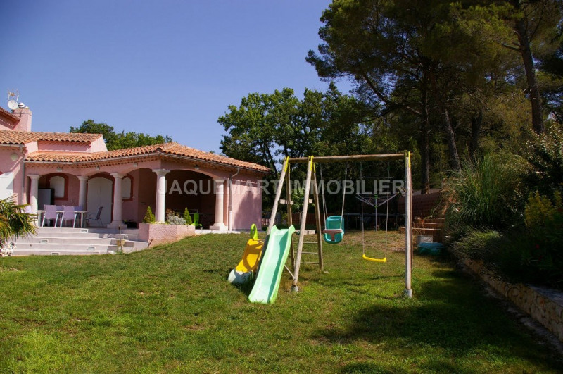 Vacation rental house / villa Lambesc 2 200€ - Picture 4
