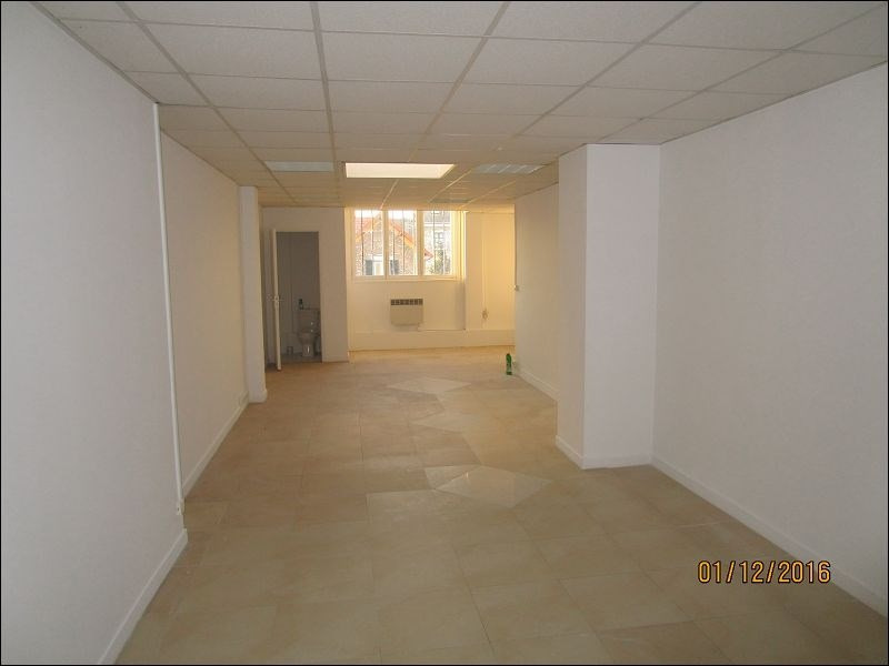 Rental office Athis mons 580€ CC - Picture 1