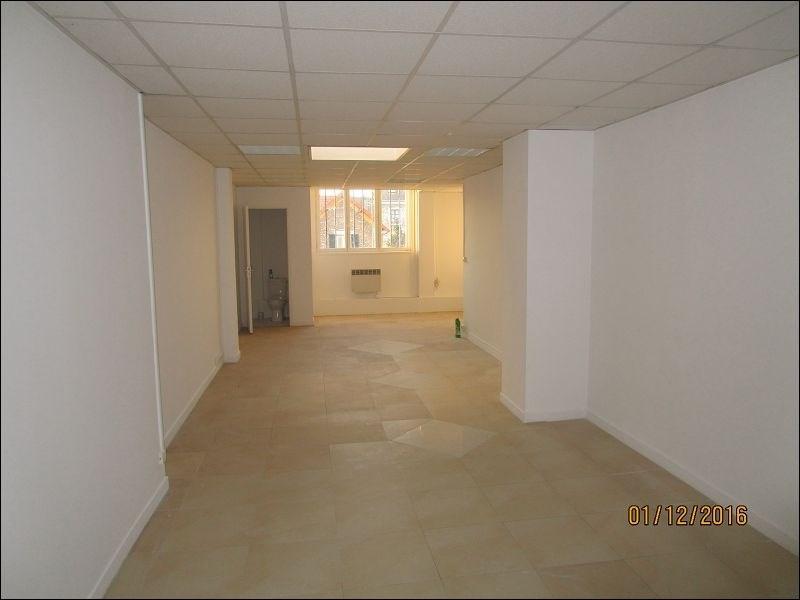 Location bureau Athis mons 580€ CC - Photo 1