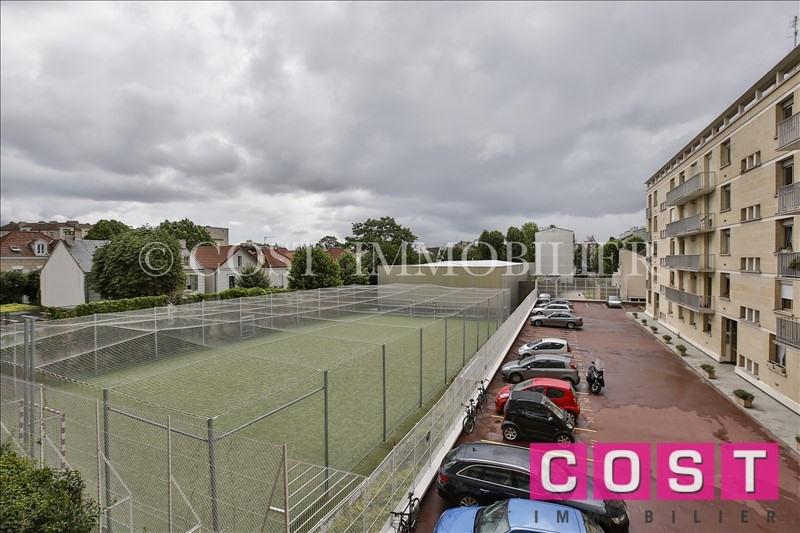 Venta  apartamento Asnieres sur seine 364000€ - Fotografía 5