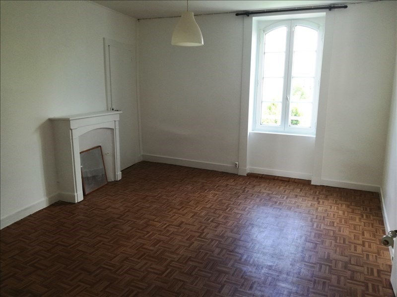 Location appartement Rennes 490€ +CH - Photo 1