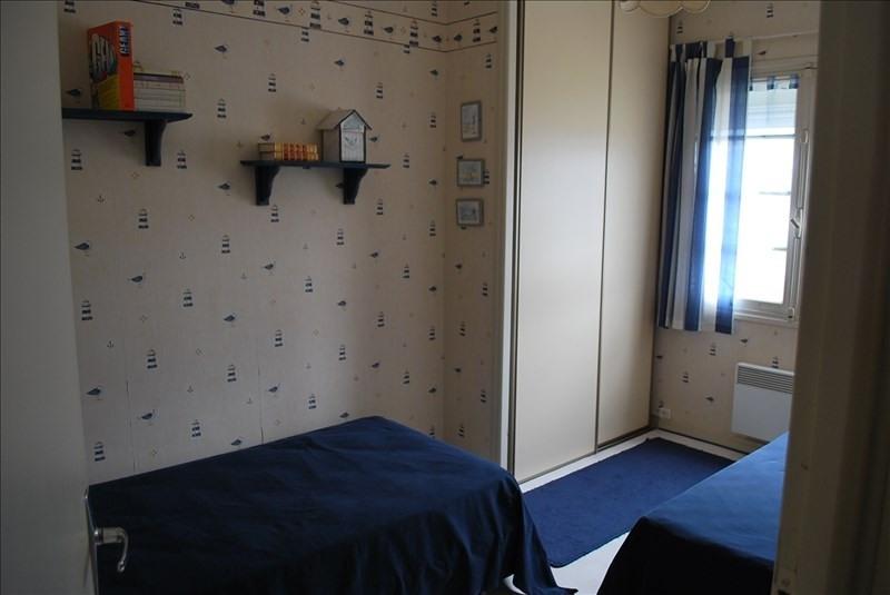 Vente appartement Quend-plage 87000€ - Photo 4