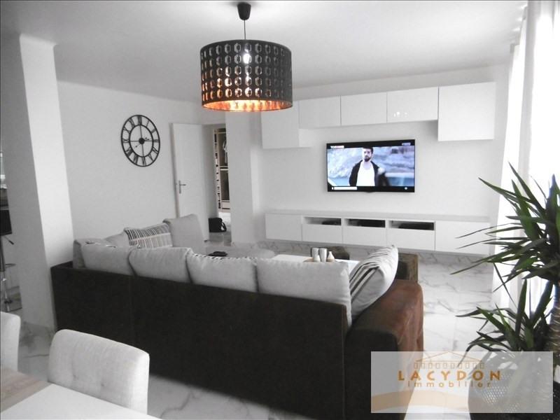 Sale apartment Marseille 4ème 175000€ - Picture 2