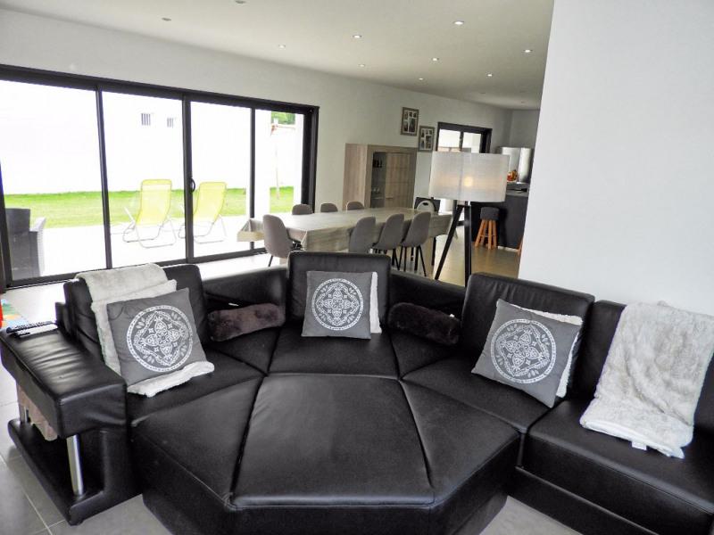 Vente maison / villa Breuillet 397100€ - Photo 3