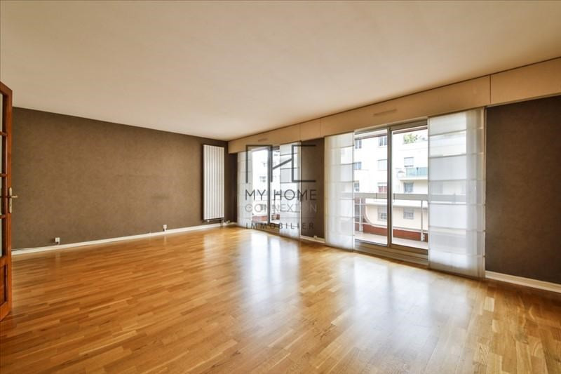 Vente appartement Courbevoie 655000€ - Photo 1