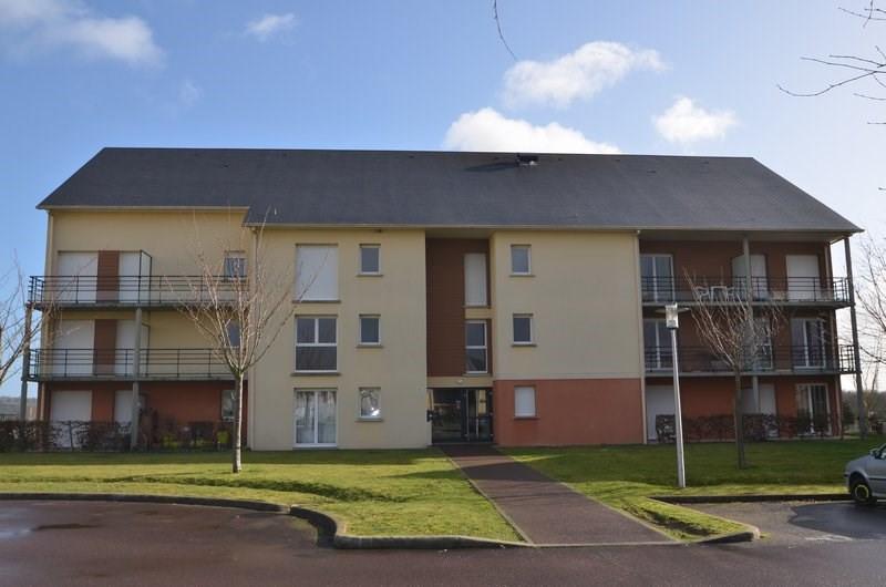 Location appartement Agneaux 495€ CC - Photo 1