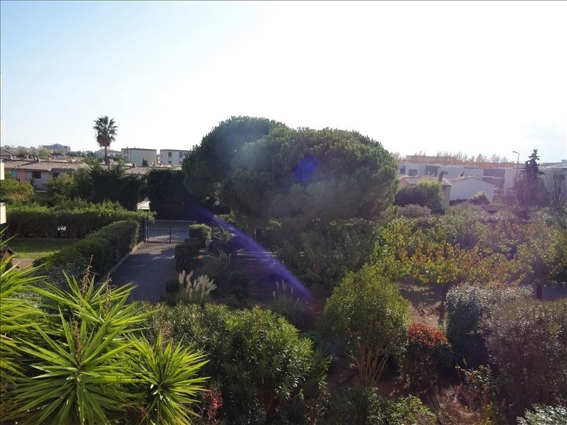 Sale apartment Frejus 97 000€ - Picture 1