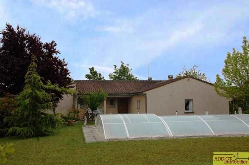 Vente maison / villa Lavaur 280000€ - Photo 1