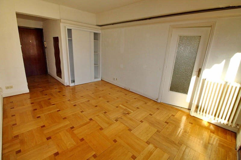 Rental apartment Nice 625€+ch - Picture 8