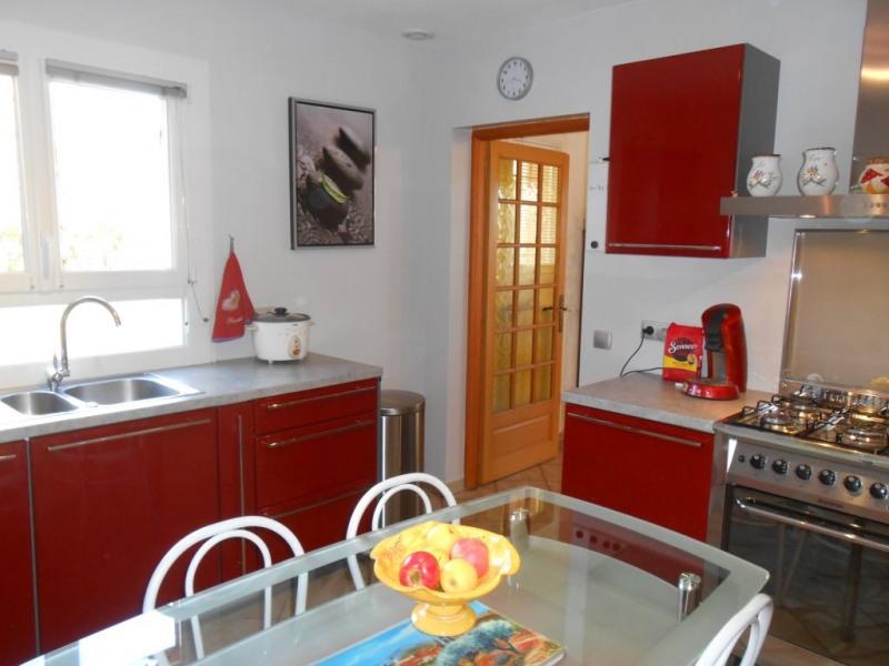 Sale house / villa Salernes 425000€ - Picture 5