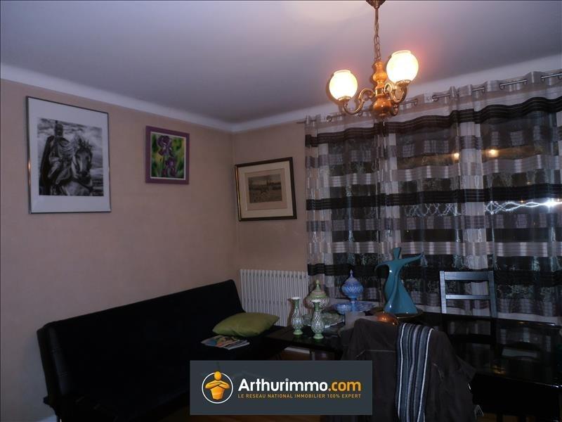 Sale apartment La tour du pin 89000€ - Picture 1