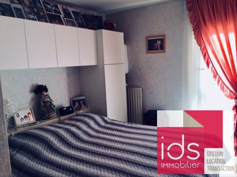 Vente appartement Saint alban leysse 146900€ - Photo 4
