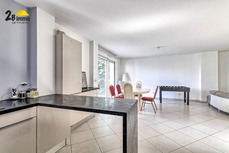 Vente maison / villa Vitry sur seine 499000€ - Photo 3
