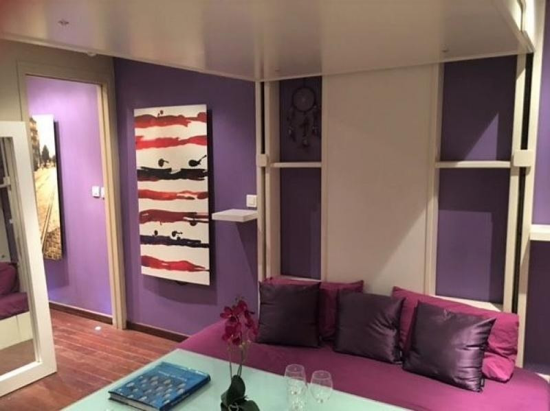 Vente appartement Paris 4ème 336 000€ - Photo 1