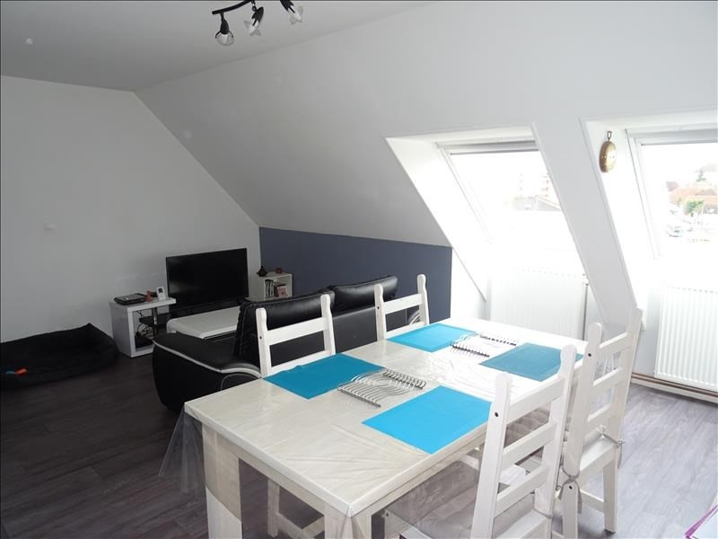 Sale apartment Troyes 68 500€ - Picture 1