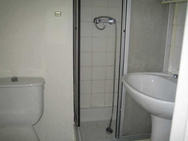 Vente appartement Vannes 70000€ - Photo 5