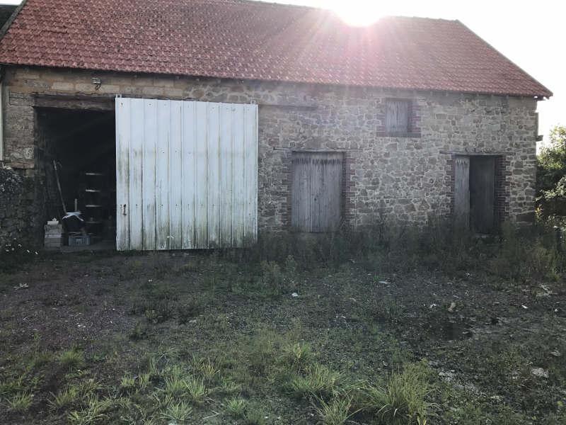Sale house / villa Vesly 69950€ - Picture 2