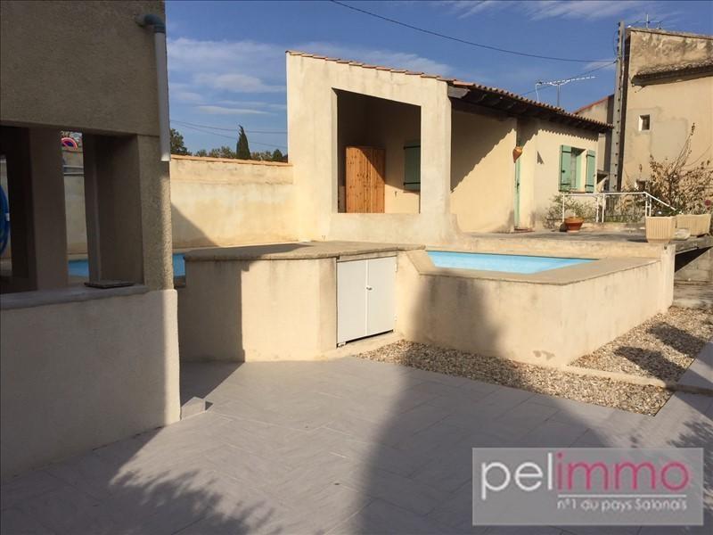 Vente maison / villa Pelissanne 310000€ - Photo 2