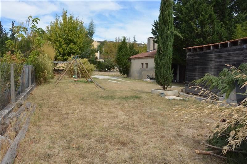 Venta  terreno Belcodene 215000€ - Fotografía 2