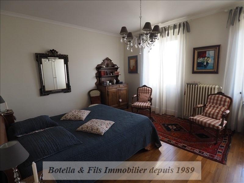 Verkoop van prestige  huis Bagnols sur ceze 630000€ - Foto 17