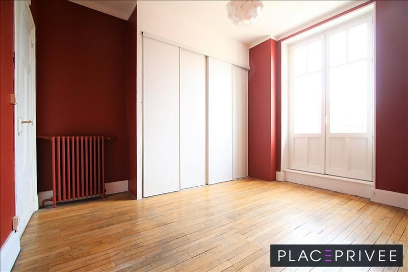 Sale apartment Nancy 179 500€ - Picture 6