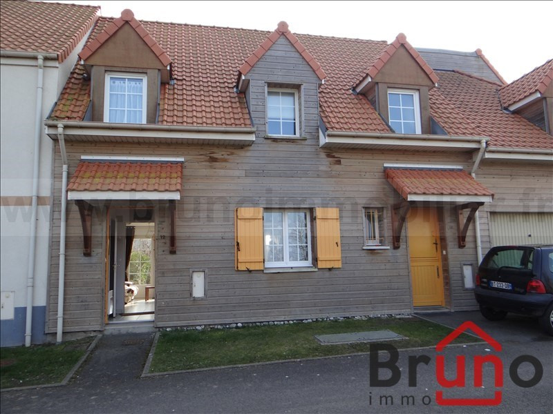 Verkoop  huis Le crotoy 129500€ - Foto 2