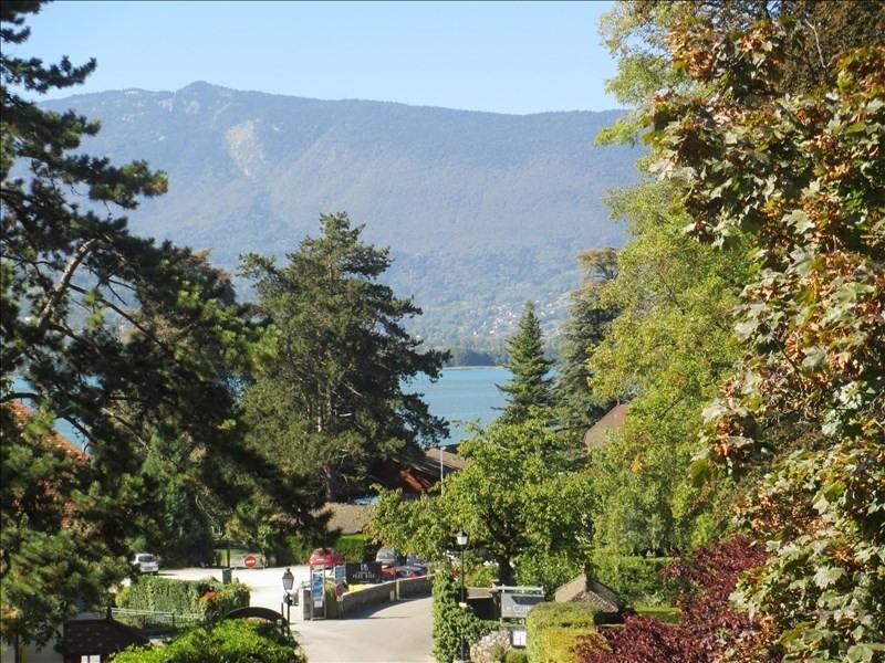 Immobile residenziali di prestigio casa Talloires 720000€ - Fotografia 3