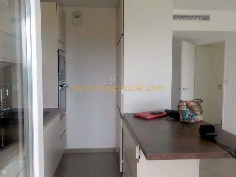 Life annuity apartment Antibes 273 000€ - Picture 7