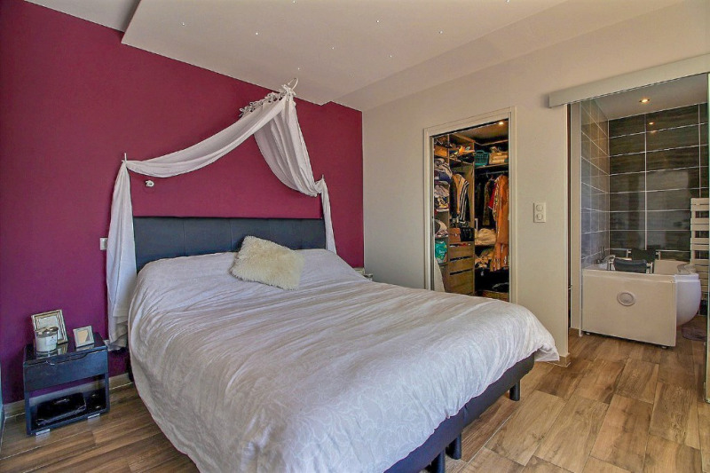 Vente maison / villa Manduel 379000€ - Photo 8
