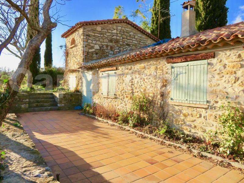 Vente de prestige maison / villa Le castellet 577000€ - Photo 3