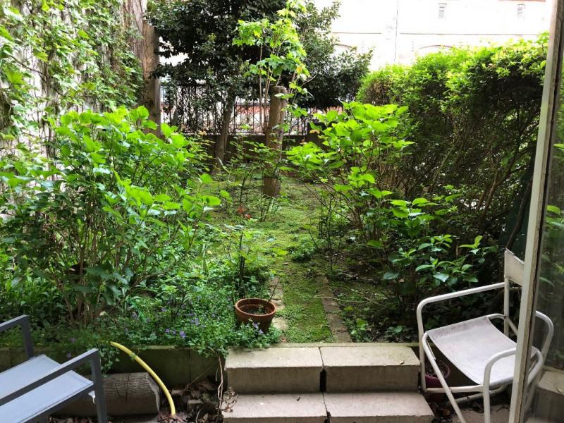 Vente appartement Levallois perret 475000€ - Photo 2