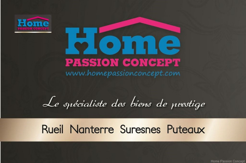Vente maison / villa Rueil malmaison 949000€ - Photo 9