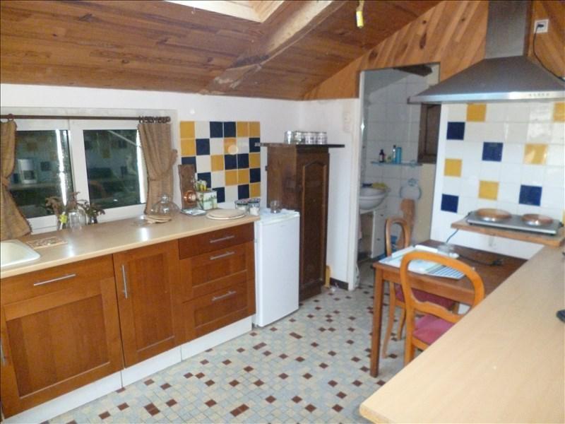 Vente maison / villa Guemene penfao 106500€ - Photo 4