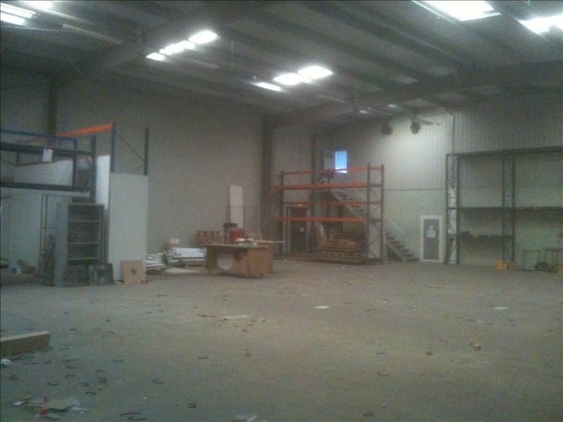 Sale empty room/storage Romans sur isere 1240000€ - Picture 1
